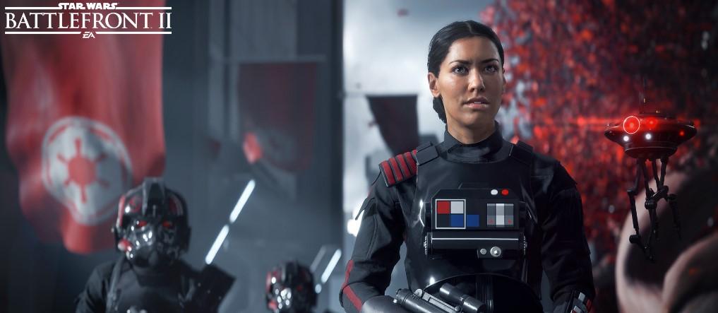 Star Wars: Battlefront 2 novo jogo pode ser compatível com realidade virtual