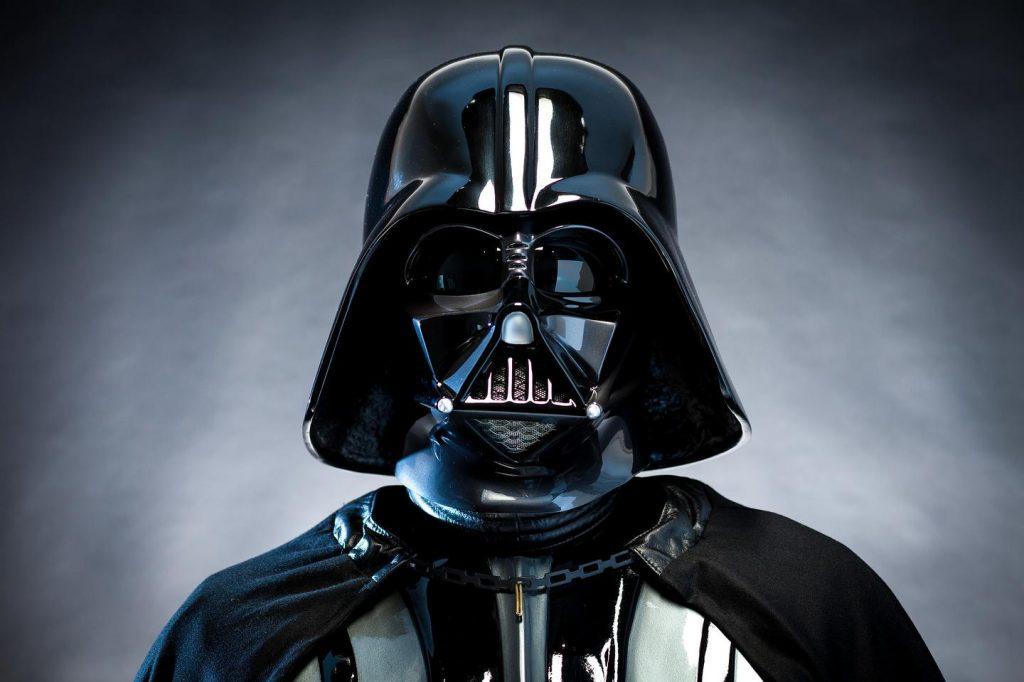 Nova HQ vai mostrar os primeiros dias de Darth Vader