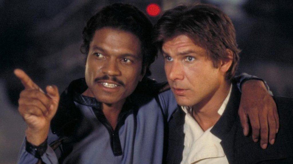 Vídeo do set de Han Solo mostra pod de corrida