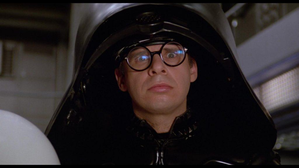 Mel Brooks tem planos para Spaceballs 2