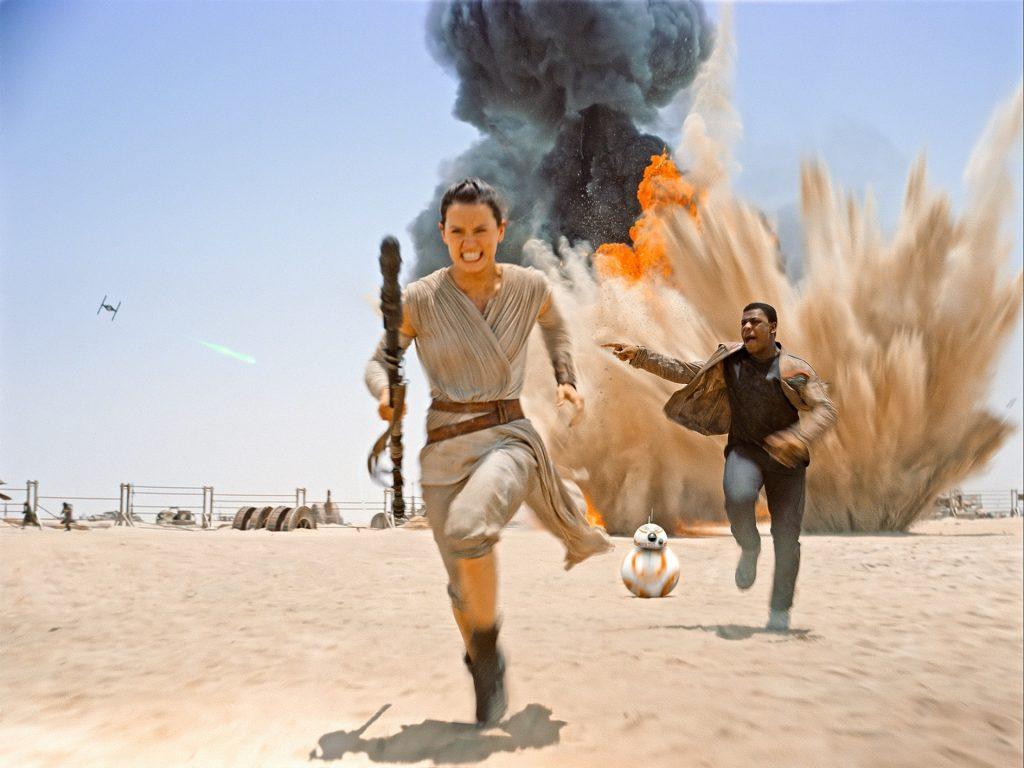 Star Wars: Episódio IX começa a ser filmado em janeiro de 2018