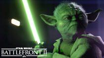 Battlefront II ganha novo trailer com luta de Rey e Kylo Ren