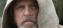 Luke é uma pessoa completamente mudada, revela diretor