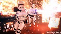 Apresentação na E3 trará 40 jogadores em uma partida de Battlefront II