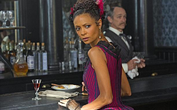 """Thandie Newton se anima com o filme: """"Diferente de tudo que já fiz"""""""