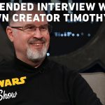 Extended Interview With Thrawn Creator Timothy Zahn
