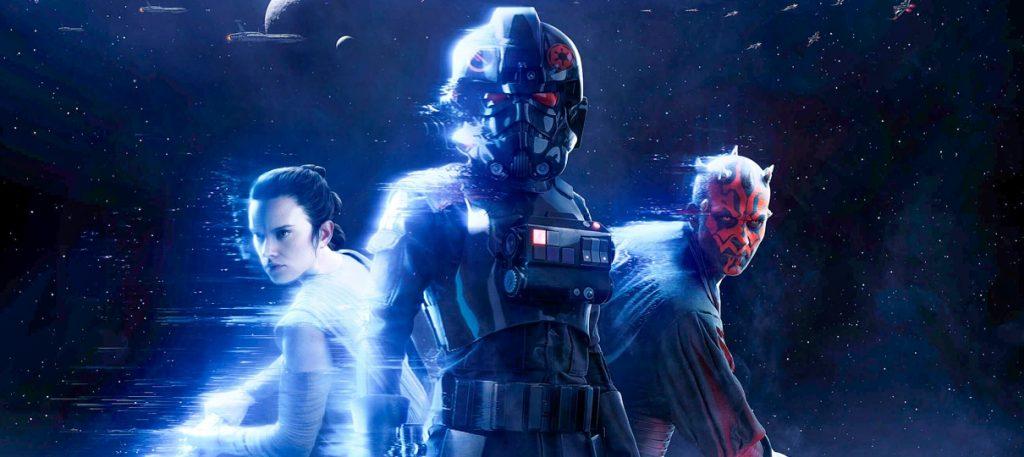 Trailer de Battlefront II detalha os bônus de pré-venda