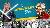Ashley Eckstein on Forces of Destiny, Star Wars Rebels Season 3 Blu-ray Announced, and More!