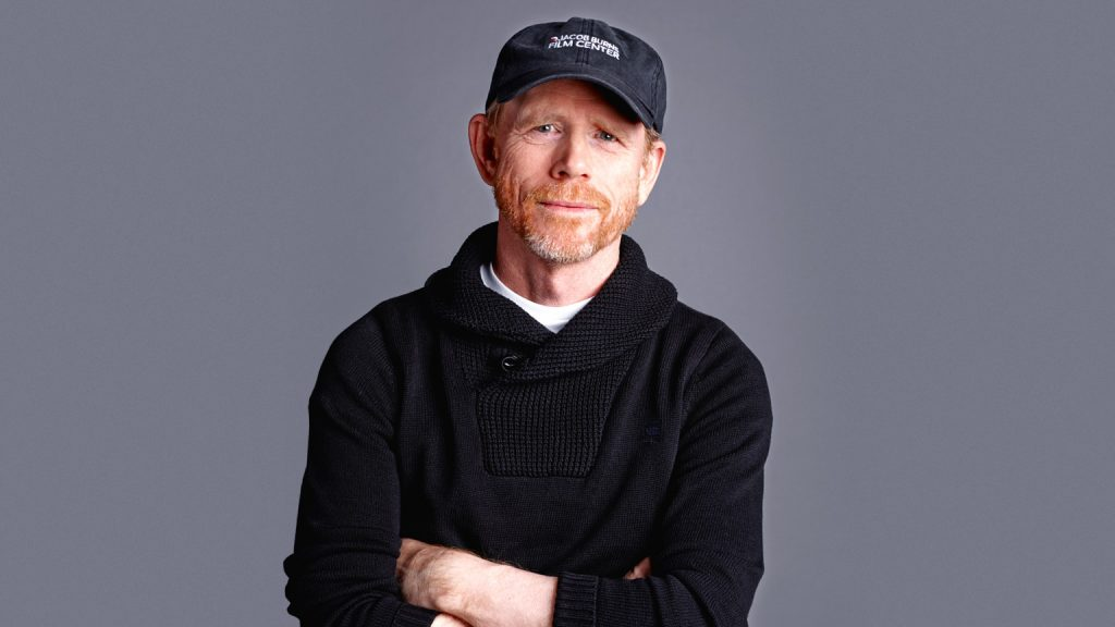 Ron Howard é confirmado na direção do derivado de Star Wars