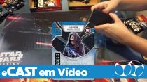 eCast em Vídeo: Unboxing duplo da booster box de Espírito da Rebelião