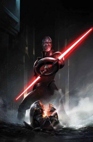 Darth Vader conhecerá os Inquisidores em nova edição de HQ
