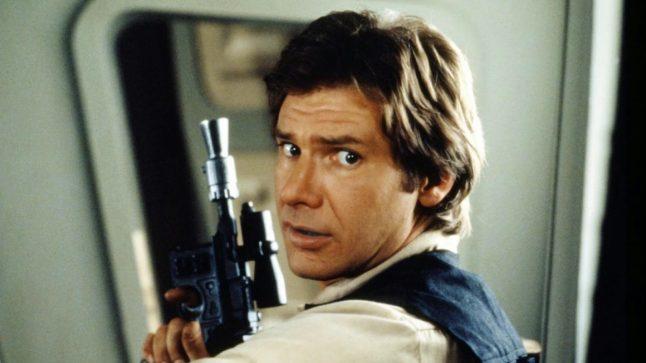 CEO da Disney nega possibilidade do filme de Han Solo ser um fiasco