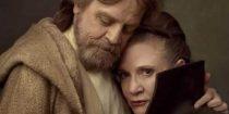Kathleen Kennedy compartilha fotos dos bastidores de Os Últimos Jedi