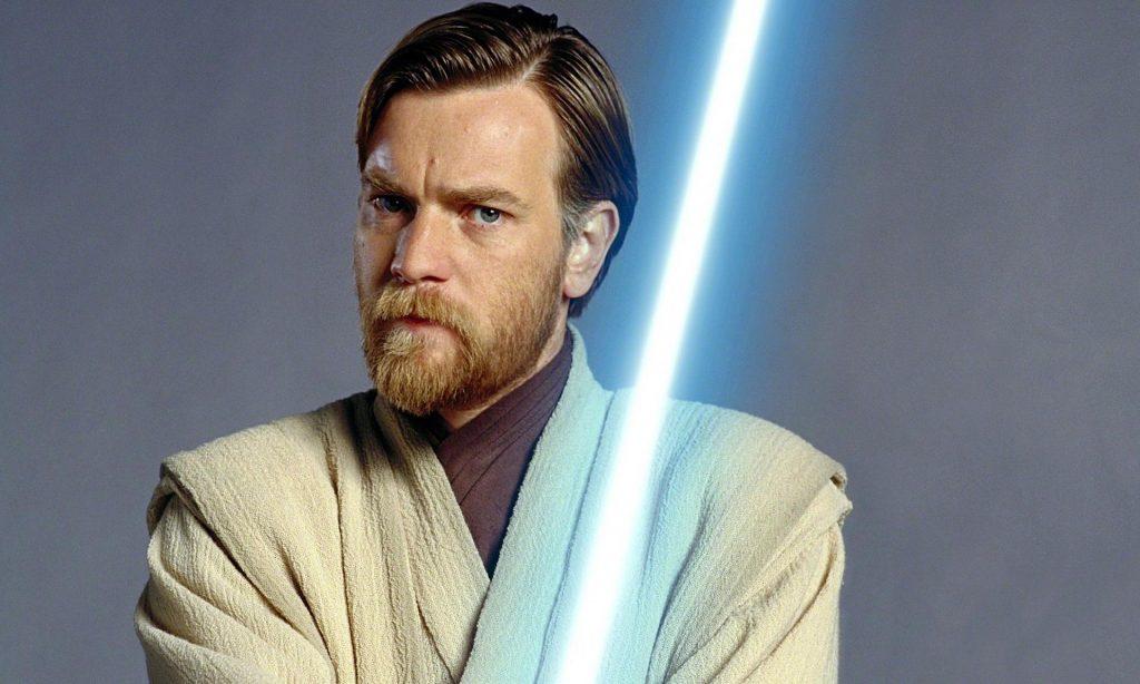 Pôster feito por fã para filme do Obi-Wan impressiona