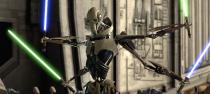 Versão alpha de Battlefront II vaza lista de heróis