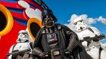 Área temática de Star Wars ganha título oficial