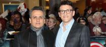 Irmãos Russo, de Vingadores: Guerra Infinita, querem dirigir um filme de Star Wars