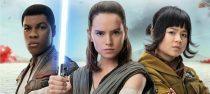 Star Wars: Os Últimos Jedi ganha nova imagem com Rey, Finn e nova personagem