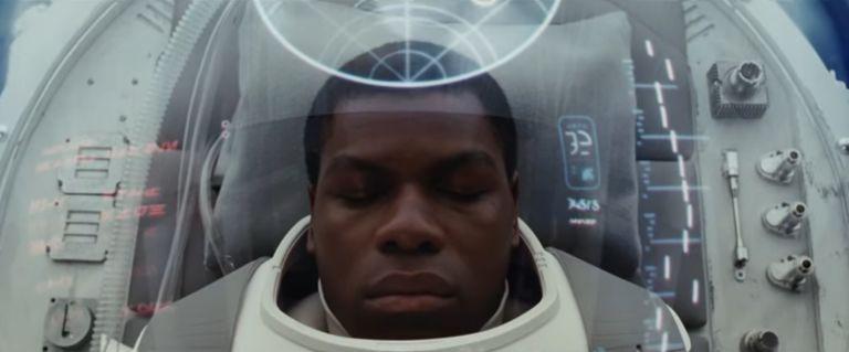 John Boyega fala sobre a nova missão de Finn