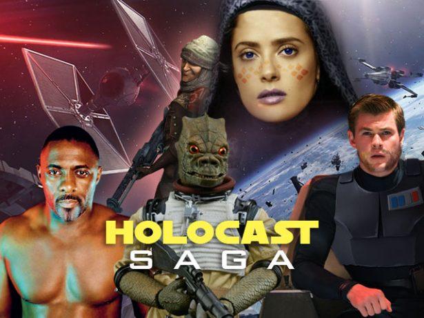 Holomovies Anthology