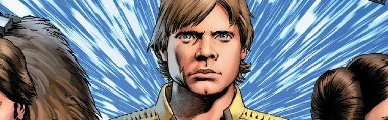 HQ mostrará Luke em planeta devastado em Rogue One