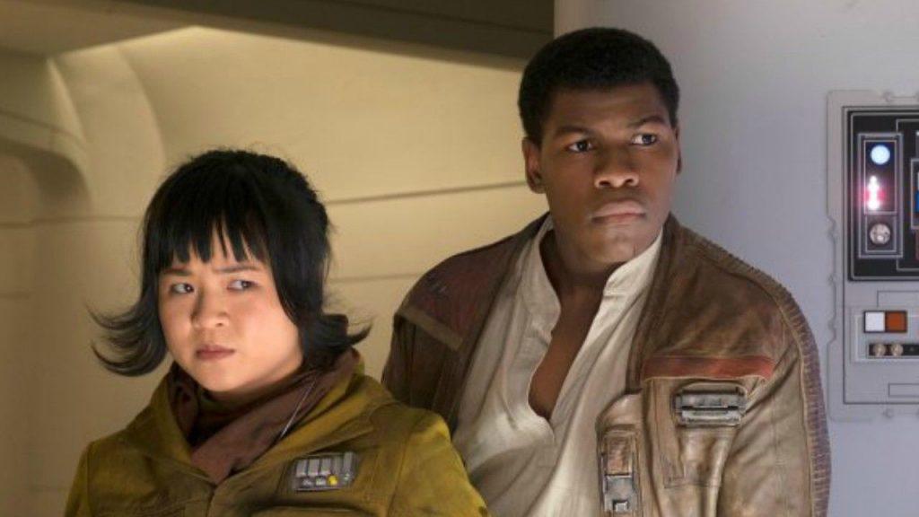 Imagens inéditas revelam novos personagens de Os Últimos Jedi