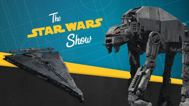 New The Last Jedi Vehicles Revealed, Exploring Lucasfilm's Vaults, and More!