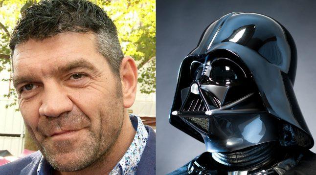 Ator de Darth Vader nega participação no filme do Han Solo