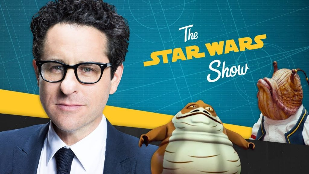 J.J. Abrams to Direct Episode IX, Inside Canto Bight, and More!