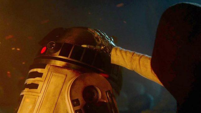 """Point of View: """"Desaparecer"""" foi uma atitude correta, para um herói como Luke Skywalker?!"""