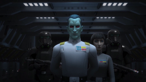 Star Wars Rebels | O que tivemos de novo no trailer de Rebels?