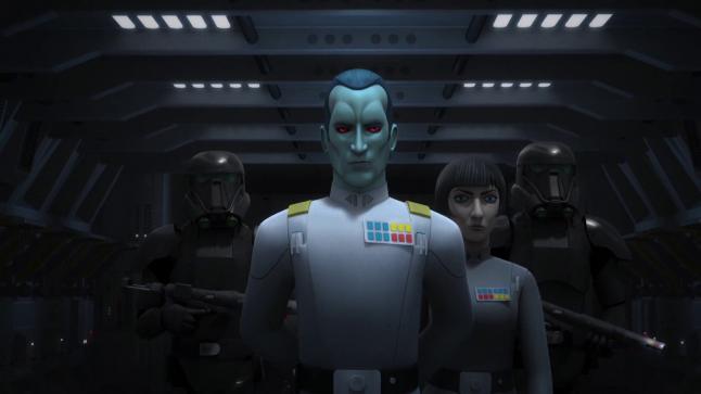 Star Wars Rebels | O que tivemos de novo no trailer de Rebels?