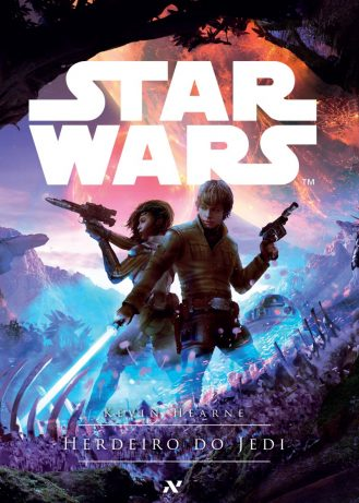 Resenha – Livro: Herdeiro do Jedi