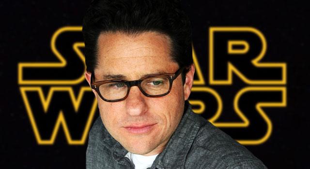 Star Wars: Episódio IX será dirigido e escrito por J.J. Abrams