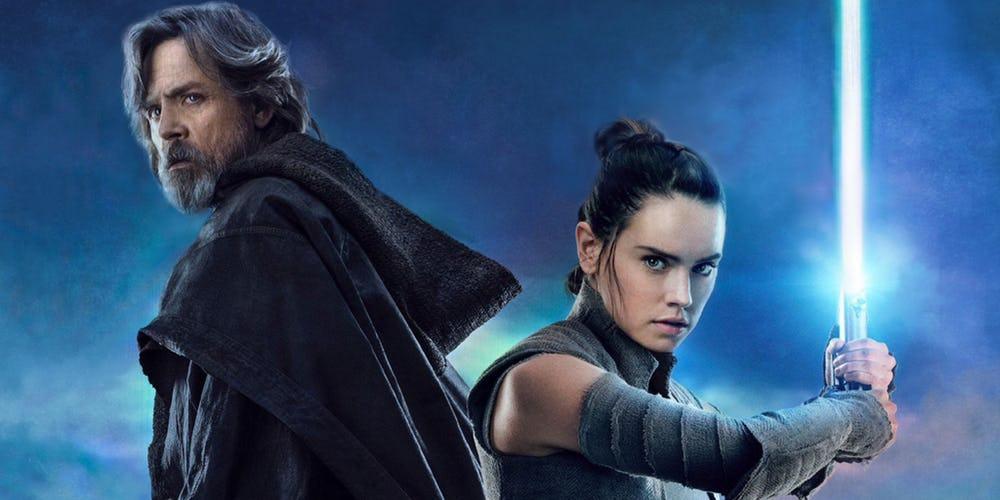 Jogo pode ter revelado visual final de Luke
