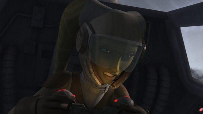 Star Wars Rebels divulga datas de exibição dos episódios da última temporada