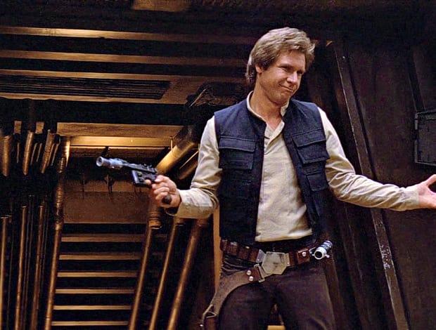 Morte de Han Solo gerou grandes debates, segundo CEO da Disney