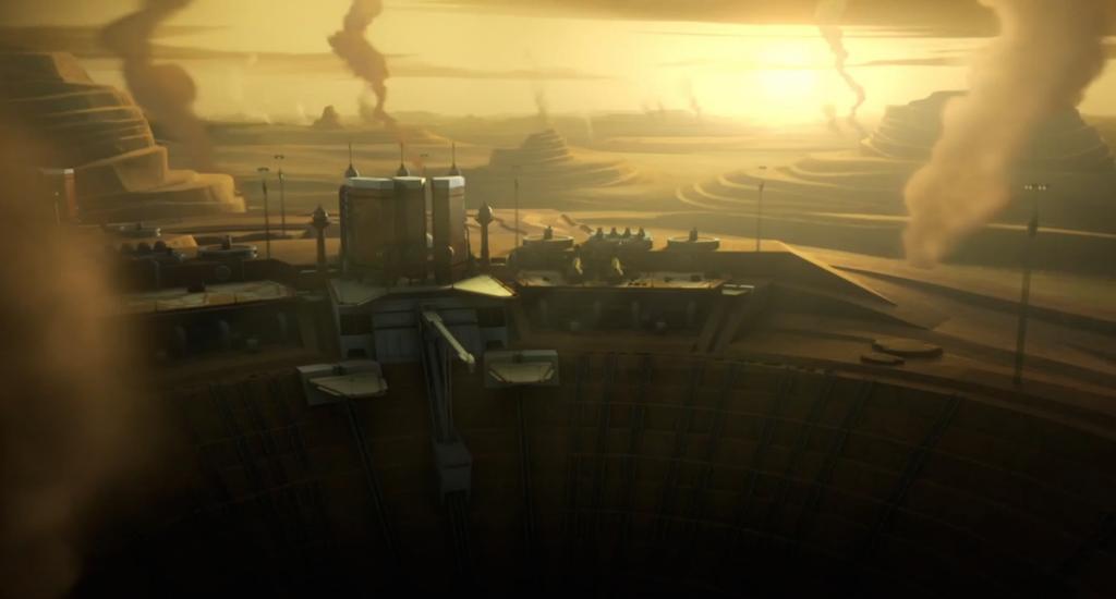 Saiba quais planetas podem estar no filme do Han Solo