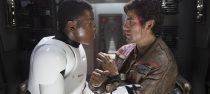 John Boyega revela que uma guerra no Episódio 9 vai acabar com todas as guerras