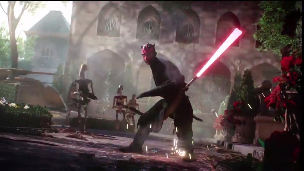 Beta de Star Wars Battlefront 2 é estendido