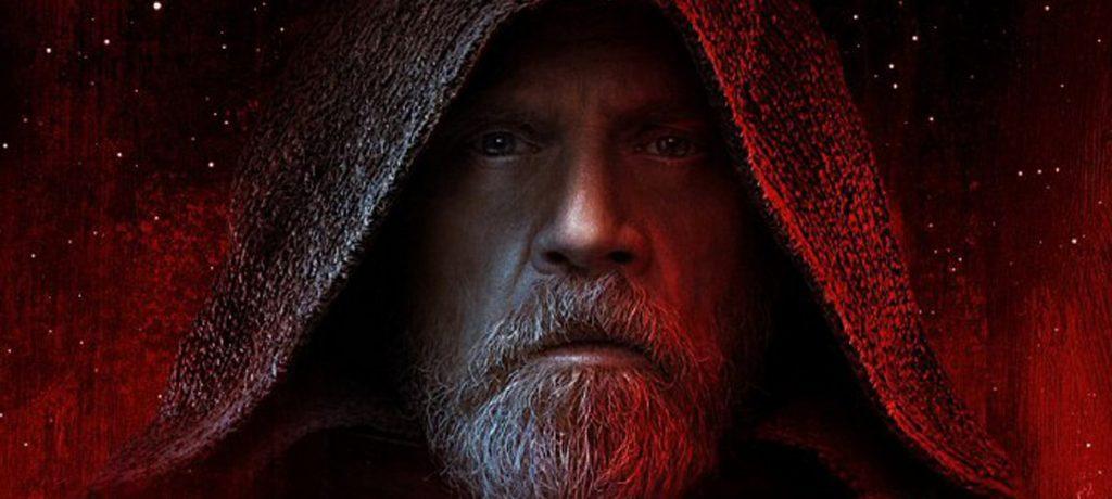 Luke, Leia, Rey e outros aparecem em pôster incrível do Episódio 8