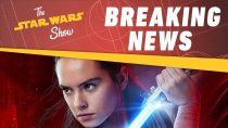 The Last Jedi Poster Revealed!   The Star Wars Show