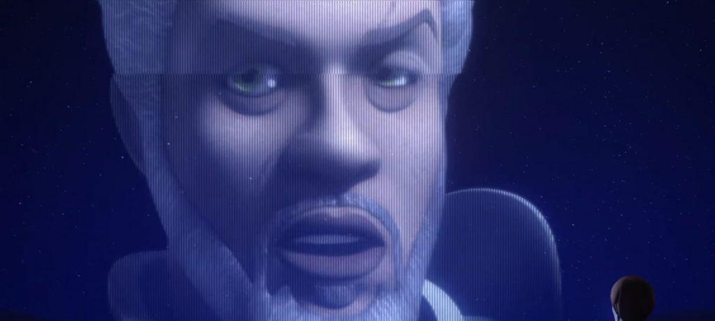Saw Guerrera aparece em vídeo do próximo episódio