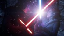 Adam Driver dá pistas sobre origem verdadeira de Rey