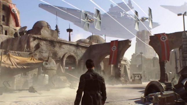 Detalhes sobre gameplay e história de game cancelado são revelados