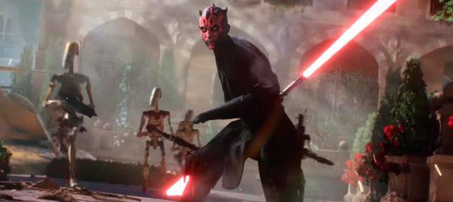Batalhas acontecem através de gerações no trailer de lançamento