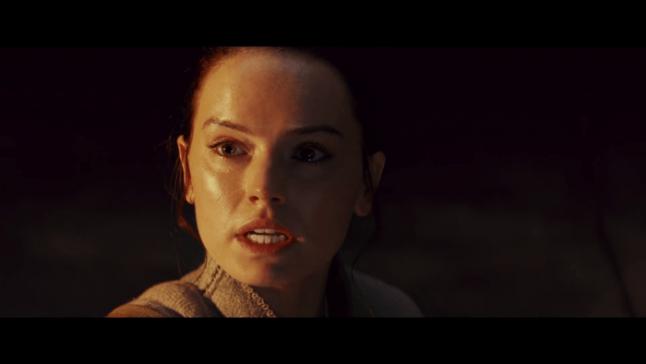 """""""Eu preciso de alguém que mostre o meu lugar nisso tudo"""", análise do intrigante trailer de Os Últimos Jedi"""
