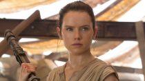 Daisy Ridley confirma nome original de Rey