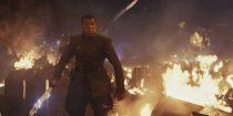 Finn não deve se tornar um Jedi, diz John Boyega