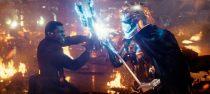 Comercial mostra cenas inéditas com Finn, Poe e Rey em ação